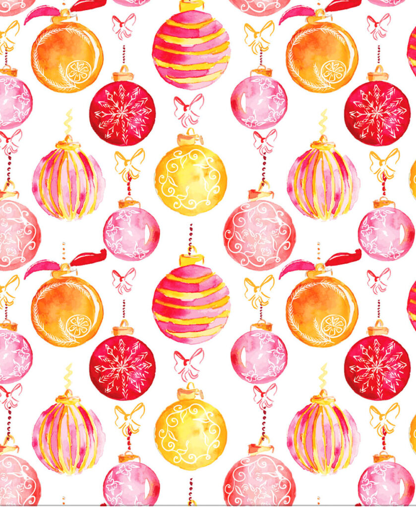 surface pattern design by Elena Fay