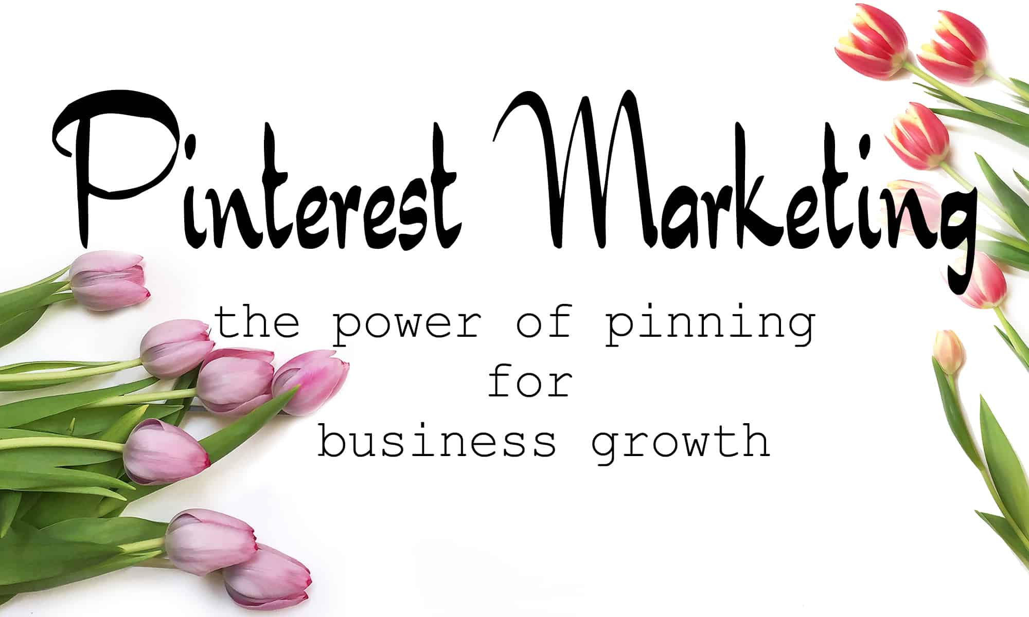 How to grow traffic with Pinterest