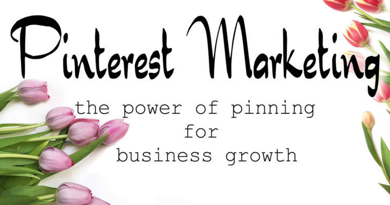 Pinterest Marketing for Creative Entrepreneurs